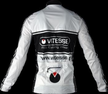 Windstop biciklistička jakna