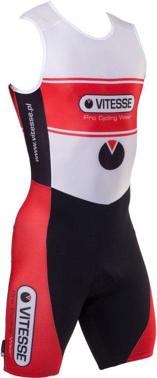Jednodjelni triatlonski dres
