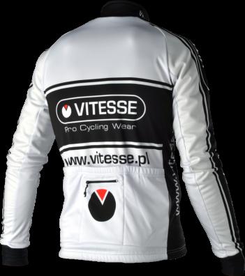 Zimska biciklistička jakna Race Proline