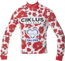 BK Ciklus biciklistička termo majica