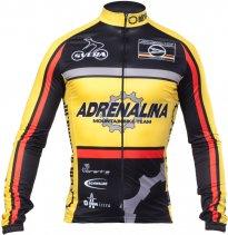 Adrenalina biciklistička jakna