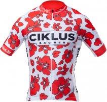 BK Ciklus biciklistička majica