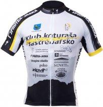 KK Jastrebarsko biciklistička majica