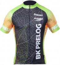 BK Prelog biciklistička majica