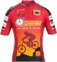 BBK Šišmiš biciklistička majica