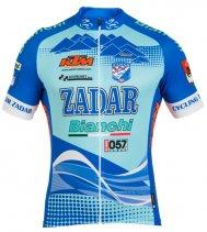 BK Zadar dres
